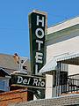 Hotel del Rio - Isleton, California - Stierch 2.jpg