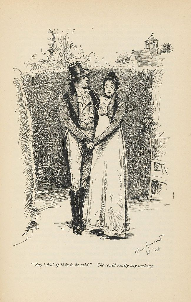 a short summary of jane austens novel emma Feminism and jane austen's emma - in eighteenth century which feminist in social status was not popular  jane uses the novel to show the common day romance of.