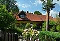 House of W.H. Auden, Kirchstetten 01.jpg