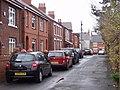 Houses on Rhodfa'r Poplys - geograph.org.uk - 616646.jpg