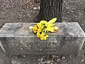 HowardConklinBaskerville grave 2021.jpg