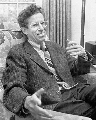 Howard Martin Temin - Temin in 1975