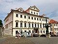 Hradní Stráž, Hradčany, Praha, Hlavní Město Praha, Česká Republika (48791027907).jpg