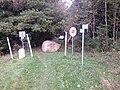 Hraniční přechod Fleky - Hofberg - panoramio (17).jpg