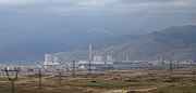 Hrazdan Thermal Power Plant, Armenia.JPG