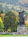 Hristo Botev's monument.jpg