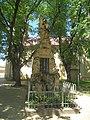 Hroznová Lhota, pomník I. světová válka.jpg
