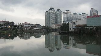Taizhou, Zhejiang - Huangyan District,Taizhou