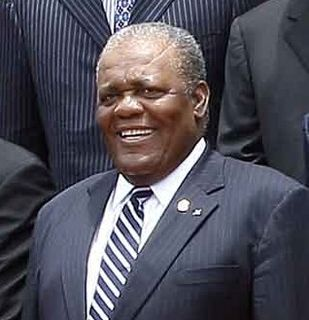 Prime Minister of the Bahamas