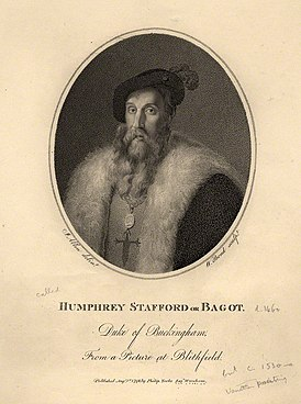 Humphrey Stafford, Duke of Buckingham by William Bond, after Joseph Allen.jpg