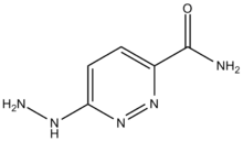 Hydracarbazine structure.png