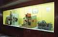 Hydroelectric Turbine Models - Motive Power Gallery - BITM - Calcutta 2000 129.JPG