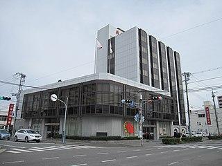 兵庫信用金庫の本店