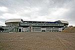 Hypo Group Arena - Westansicht.   JPG