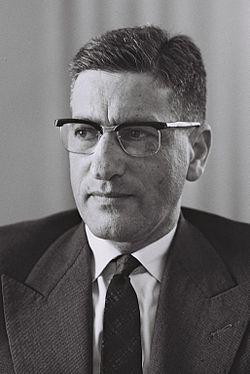 יצחק ארנסט נבנצל, 1962