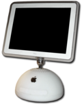 iMac G4 Sunflower.