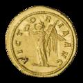INC-1860-r Ауреус. Тацит. Ок. 275—276 гг. (реверс).png