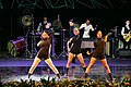 IPhO-2019 07-07 opening dance continents2.jpg
