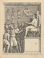 Icones et segmenta illvstriuvm e marmore tabvlarvm qvae Romae adhvc extant a Francisco Perrier, delineata incisa et ad antiqvam formam lapideis exemplaribvs passim collapsis restitvta MET DP-14440-001.jpg