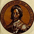 Icones imperatorvm romanorvm, ex priscis numismatibus ad viuum delineatae, and breui narratione historicâ (1645) (14766598833).jpg