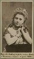 Ida Basilier, rollporträtt - SMV - H1 140.tif