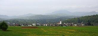 Ig, Ig - Image: Ig, Slovenia