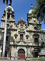 Iglesia de San Ignacio - Medellín.JPG