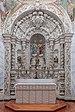 Iglesia de San José, Ponta Delgada, isla de San Miguel, Azores, Portugal, 2020-07-30, DD 61-63 HDR.jpg