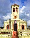 Church San Juan Bautista of Maricao