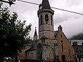Iglesia de Vielha . - panoramio.jpg