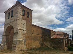 Iglesia de la Purificación de Nuestra Señora, Calahorra de Boedo 05.jpg