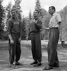 4b46d5ce96d Selección de fútbol de la Unión Soviética - Wikipedia