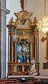 Igreja de Nossa Senhora do Monte - Monte - Right side altar 01.jpg