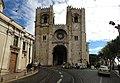 Igreja de Santa Maria Maior - Lisboa - Portugal - panoramio (1).jpg