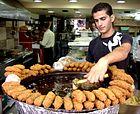 Il Falafel di Ramallah
