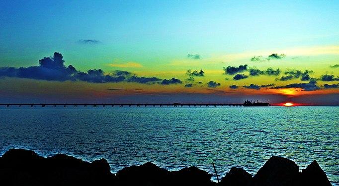 Il mare e il cielo sempre più blu!.jpg