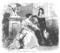 Illustrirte Zeitung (1843) 20 311 2 Die Königin von England und die Herzogin von Orleans.png