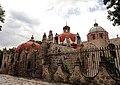 Ilustre mole de canteras rosas, la Casa de la Cultura.jpg