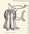 Image taken from page 340 of 'The Marvellous Adventures of Sir John Maundevile ... Edited and ... illustrated by A. Layard. With a preface by J. C. Grant' (11134729566).jpg