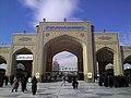 Imam-Reza-shrine-mashhad-Iran ایران-مشهد-حرم-علی-ابن-موسی-الرضا 11.jpg