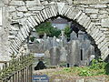 In Memory, North Abbey Friary, Youghal, Co. Cork.JPG