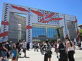 In front of SJ Convention Ctr during FanimeCon 2010-05-29 3.JPG