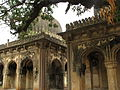 India - Hyderabad - 107 - Qutub Shahi Tombs (3920158991).jpg
