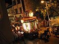 India - Sights & Culture - a Hindu parade passes by my flat at 3am - 04 (2805122251).jpg