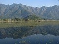 India - Srinagar - 020 - reflection on Dal Lake (3918582051).jpg