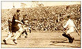 Indian hockey team 1932 Olympics match.jpg