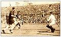 Indian hockey team 1932 Olympics match.jpg