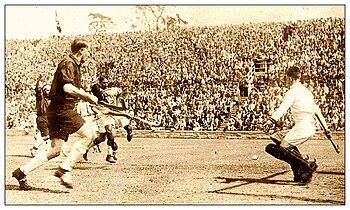 1952 olympics india