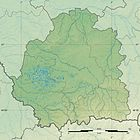 Indre department relief location map.jpg