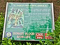 Info Board of Dhole in Indira Gandhi Zoological park.jpg
